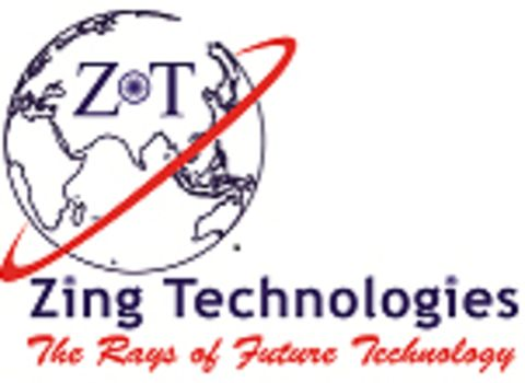 ZING TECHNOLOGIES, India logo