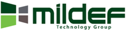 MilDef Inc., USA logo