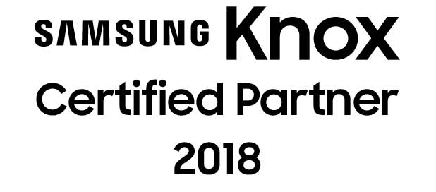 Samsung Knox Certified Partner